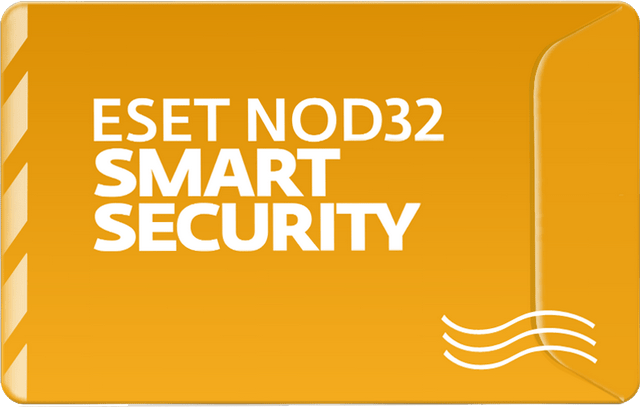 ESET NOD32 Smart Security Business Edition newsale for 11 users