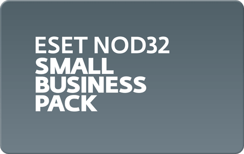 ESET NOD32 Small Business Pack newsale for 15 users
