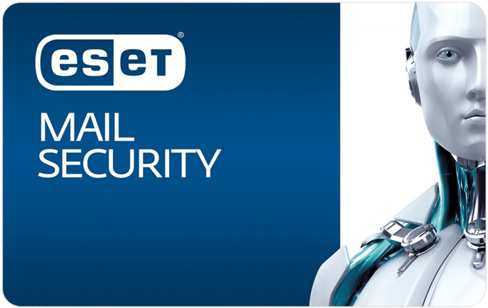 ESET Mail Security для Microsoft Exchange Server newsale for 115 mailboxes